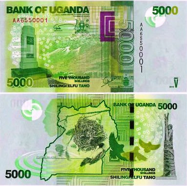 uganda money information tips foreign exchange credit cards transfers and travellers cheques. Black Bedroom Furniture Sets. Home Design Ideas